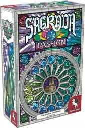 Sagrada - Passion Erweiterung (deutsch)