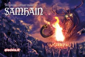 Samhain mit Mini-Erweiterung (deutsch)
