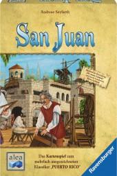 San Juan Neuauflage