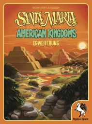 Santa Maria - American Kingdoms Erweiterung deutsch