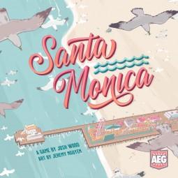 Santa Monica (englisch)