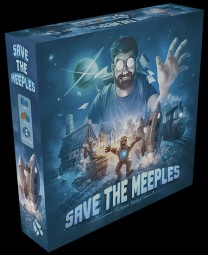 Save the meeples (deutsch) - versandkostenfrei