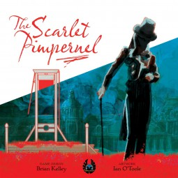 The Scarlet Pimpernel (englisch)