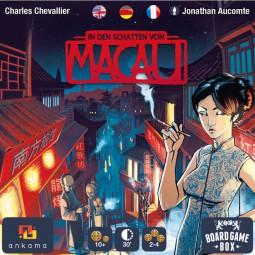 In den Schatten von Macao