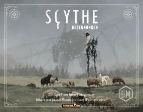 Scythe (deutsch) - Begegnungsbox Erweiterung