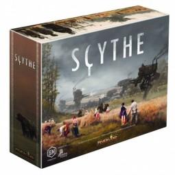 Scythe (deutsch) - versandkostenfrei