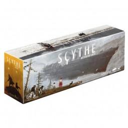 Scythe (deutsch) - Kolosse der Lüfte Erweiterung