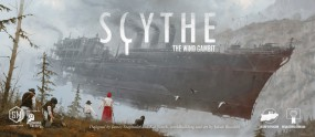 Scythe - The wind gambit Expansion (englisch)