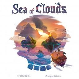 Sea of Clouds (deutsch)