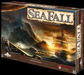 Seafall (deutsch) - versandkostenfrei