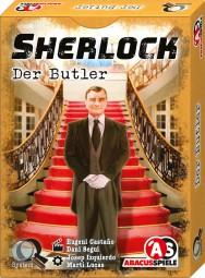 Sherlock – Der Butler