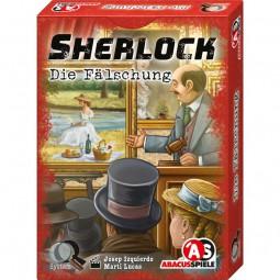 Sherlock – Die Fälschung