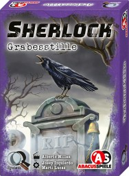Sherlock – Grabesstille