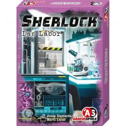 Sherlock – Das Labor