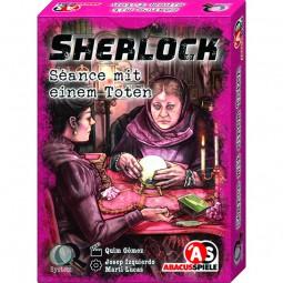 Sherlock – Seance mit einem Toten