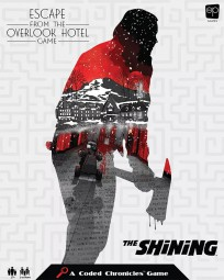 The Shining - Escape from the Overlook Hotel (englisch)