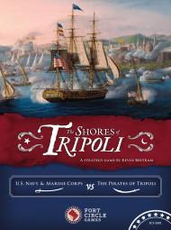 The Shores of Tripoli (englisch)