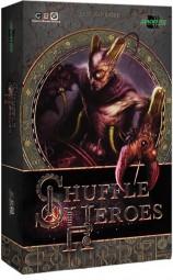 Shuffle Heroes (deutsch)