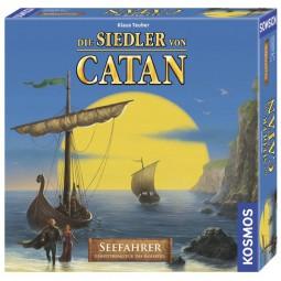 Die Siedler von Catan - Seefahrer