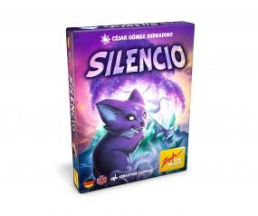 Silencio (deutsch)
