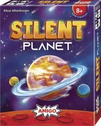 Silent Planet (deutsch)