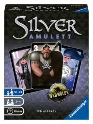 Silver Amulett (deutsch)