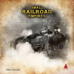 Small Railroad Empires (englisch)