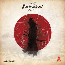 Small Samurai Empires (englisch)