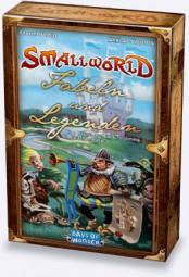 Small World - Fabeln und Legenden Erweiterung
