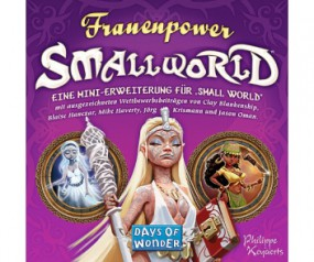 Small World - Frauenpower Erweiterung
