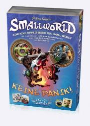 Small World - Keine Panik! Erweiterung