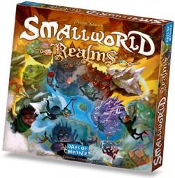 Small World - Realms Erweiterung