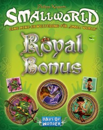 Small World - Royal Bonus Erweiterung