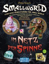 Small World - Im Netz der Spinne Erweiterung