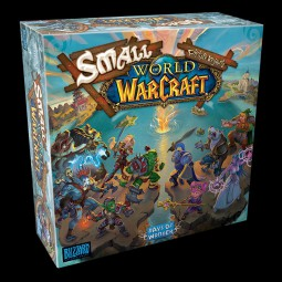 Small World of Warcraft (deutsch)