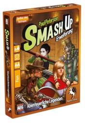 Smash Up 12 - Abenteuerliche Legenden