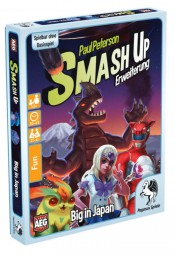 Smash Up 12 - Big in Japan