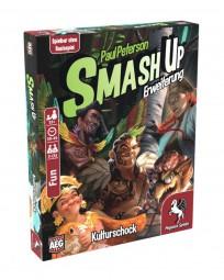 Smash Up - Kulturschock