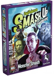 Smash Up - Monster Smash (deutsch)