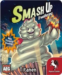 Smash Up - Titanen Flowpack Erweiterung