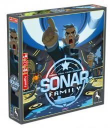 Sonar Family (deutsch)