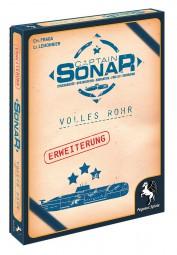 Captain Sonar (deutsch) - Volles Rohr Erweiterung