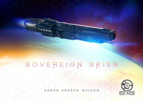 Sovereign Skies (englisch)