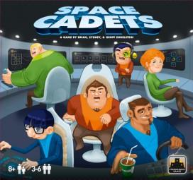 Space Cadets (deutsch)