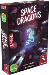 Space Dragons (deutsch / englisch)