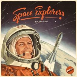 Space Explorers (deutsch)