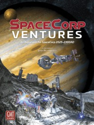 SpaceCorp - Ventures Expansion