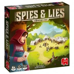 Spies & Lies - A Stratego Story deutsch