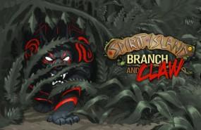 Spirit Island (englisch) - Branch & Claw Expansion