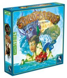 Spirit Island (deutsch) - versandkostenfrei
